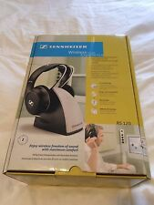 SENNHEISER RS 120 Cuffie Wireless