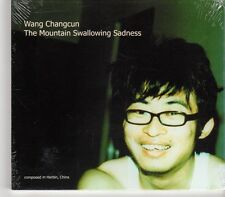 (GP571) Wang Changcun, The Mountain Swallowing Sadness - Sealed 2006 CD