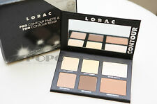 NEW LORAC Pro Contour Face Palette with Contour Brush 100% Authentic