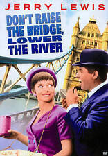 Don't Raise the Bridge, Lower the River (DVD, 2014)