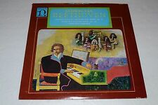 Ludwig Van Beethoven~Quintet In E Flat~Paris Wind Ensemble~Nonesuch~FAST SHIP