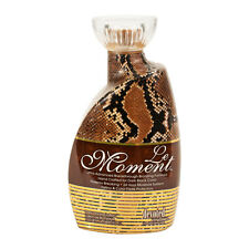 Devoted Creations Le Moment Indoor Tanning Lotion Dark Black Bronzer 13.5oz