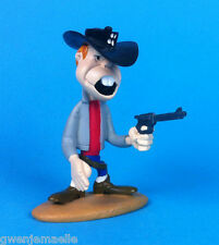 FIGURINE BILLY LE KID   LUCKY LUKE LEBLON DELIENNE 2003