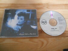 CD rock Daniel Ash-this Love (3 chanson) MCD Beggars Banquet sc Bauhaus