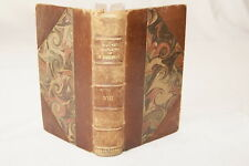 SHAKESPEARE T 8  LEMERRE RELIURE FRANCOIS VICTOR HUGO  OEUVRES