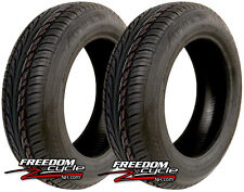 CAN-AM SPYDER RS STOCK KENDA FRONT TIRES 165/65/R14 CAN AM CANAM 2012 AND PRIOR