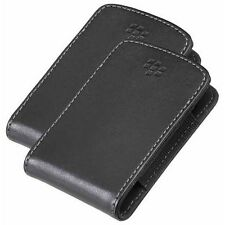 Genuine Original BlackBerry Bold 9700 9780 Curve 9360 Leather Pocket Pouch Case