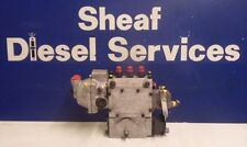 Nuffield/Leyland/BMC 342 3/42 Inline Tractor Diesel Injection/Injector Pump