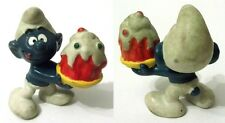 Puffo Smurf Figure 1978 Peyo