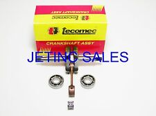 CRANKSHAFT KIT & BEARINGS Fits PARTNER K650 K700 CUTOFF SAWS