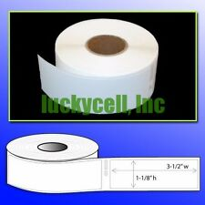 1 Rolls of 260 Address Labels in Mini-Cartons for DYMO® LabelWriters® 30320