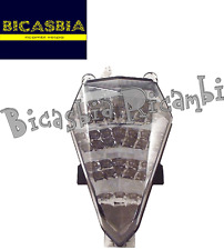 6530 - FARO FANALE STOP POSTERIORE LED FUME PER YAMAHA YZF R6 2006 2007