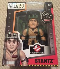 Ghostbusters Ray Stantz 4-Inch Metals Die-Cast Figure Collectible Statue Action
