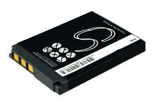 UK Battery for Sony Cyber-shot DSC-T2/B NP-BD1 NP-FD1 3.7V RoHS