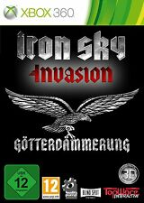 Iron sky: invasion Dieux Aube se [xbox 360] - Multilingual [de/EN/FR/IT/il]