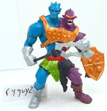 MOTU, Two Bad, 200x, complete, figure, Masters of the Universe, 100%, He-Man