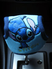 Lilo & Stitch Car Accessory: Automatic Shift Knob Gear Stick Cover #Somersault