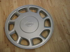 "New Genuine Nissan Maxima 15"" Wheel Cover Trim Hub Cap 40315-WF200"