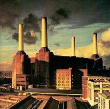 Pink Floyd, Animals,