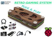Raspberry Pi Zero Classic Retro Game Console Retropie Compatible 16GB