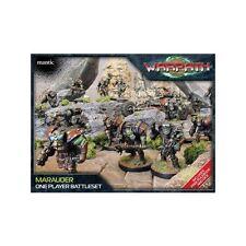 Mantic Games - Marauder One Player Battleset - Warpath - MGWPO41-1