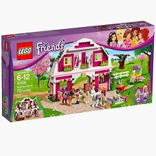 41039 SUNSHINE RANCH lego friends set NEW legos sealed MIA LIZA horse stable