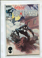 THE WEB OF SPIDERMAN (9.2 OR BETTER) CGC THESE!