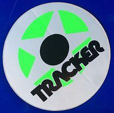 Vintage 80s Tracker Large 4