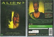 DVD - ALIEN 3 avec SIGOURNEY WEAVER / DAVID FINCHER ( NEUF EMBALLE )