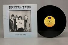 """1981 Sire Records MINI 3563 Pretenders """"Extended Play"""" EP"""