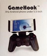 NEW Gamehook Controller mount bracket for DualShock 3 Sixaxis and Android phone