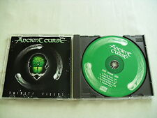 Ancient Curse – Thirsty Fields  1995