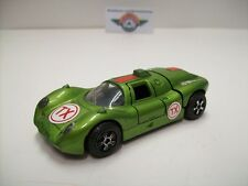 "Howmet TX ""Sports-Racer"" 1968, Politoys (Made in Italy) 1:43"