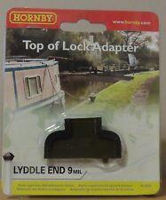 N Gauge Hornby Lyddle End N8650 Top of Lock Adapter New in Packaging