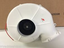 "BLOWER 4"" BILGE JOHNSON 189 804741701 AIRV HEAVY CONTINUOUS DUTY MARINE BOAT"