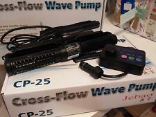 """Jebao / Jecod CP-25 Cross-Flow Wave """"Gyre"""" Pump *FAST FREE SHIPPING!*"""