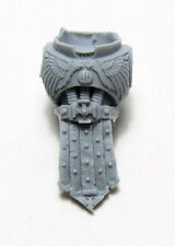 Warhammer 40K forgeworld espacio marino rojo escorpiones Honor Guard torso un Bits