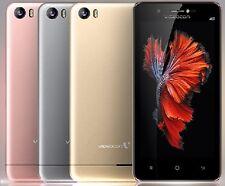 Videocon Graphite1 V45ed 4G VoLTe Smartphone  ( 1GB + 8GB + Android 6.0 )