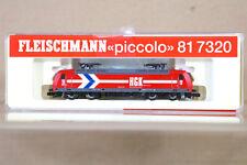 FLEISCHMANN 817320 N GAUGE DB HGK CLASS BR 145 CL 011 E-LOK LOCO MINT BOXED ni