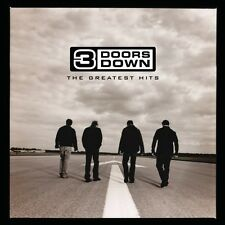 3 Doors Down - Icon: The Greatest Hits [New CD]