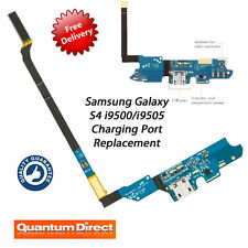 Samsung Galaxy S4 i9505/i9500 Replacement Charging Dock/Port Assembly Repair