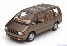 1:18 Otto Renault Espace MK1 2000-1 1985 brownmetallic ltd. 1500 pcs.