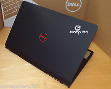Dell Inspiron 15 7559 Laptop 3.5gh 16GB,1TB 1920x1080 4GB GeForce GTX 960M Win10