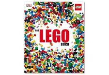 Fachbuch Das LEGO® Buch Tolle Übersicht für Sammler und Liebhaber rund 1200 Abb.