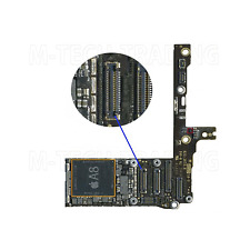 Latest IPHONE 6 Plus 5.5 piccola fotocamera anteriore CONNETTORE FPC per scheda logica parte