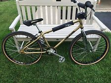 SE RACING 1998 OM FLYER USA MADE  BMX REAR SPACING