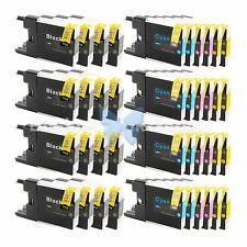 40+ PACK LC71 LC75 Ink Cartridge for Brother MFC-J280W MFC-J425W MFC-J435W LC75