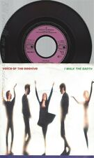 "7"" VOICE OF THE BEEHIVE--I WALK THE EARTH"