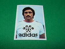 171 GILI FURIANI AGEDUCATIFS PANINI FOOTBALL 1974-75 SEC BASTIA 74 SECB 1975
