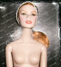 ITBE Josephine Cloudscape Nude Doll Only #15044 Fashion Royalty Integrity New